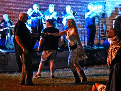 Virtual concert planned in lieu of Foster Fest