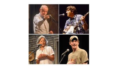 Pike Piddlers Storytelling Festival returns Jan. 25