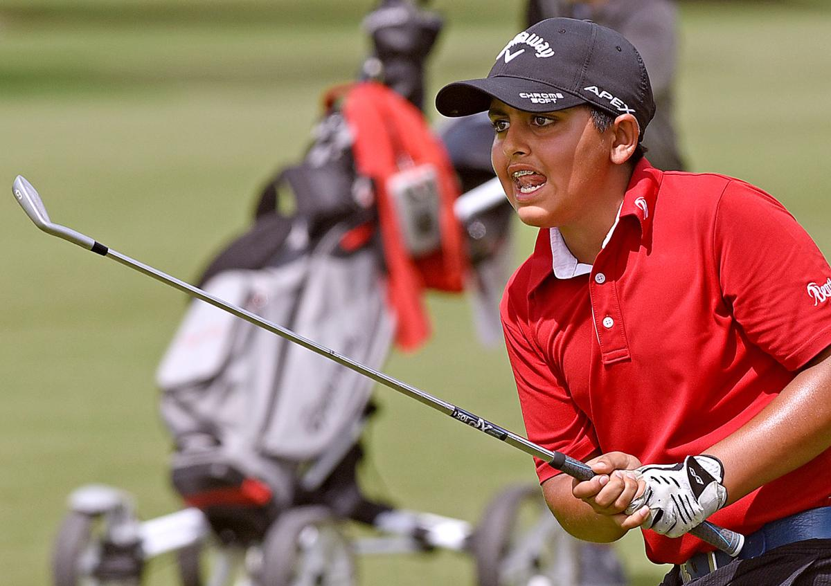 future masters sandhu holds onto to 1112 lead going to