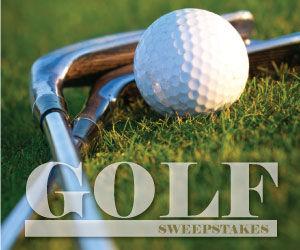 Golf Sweepstakes 2017