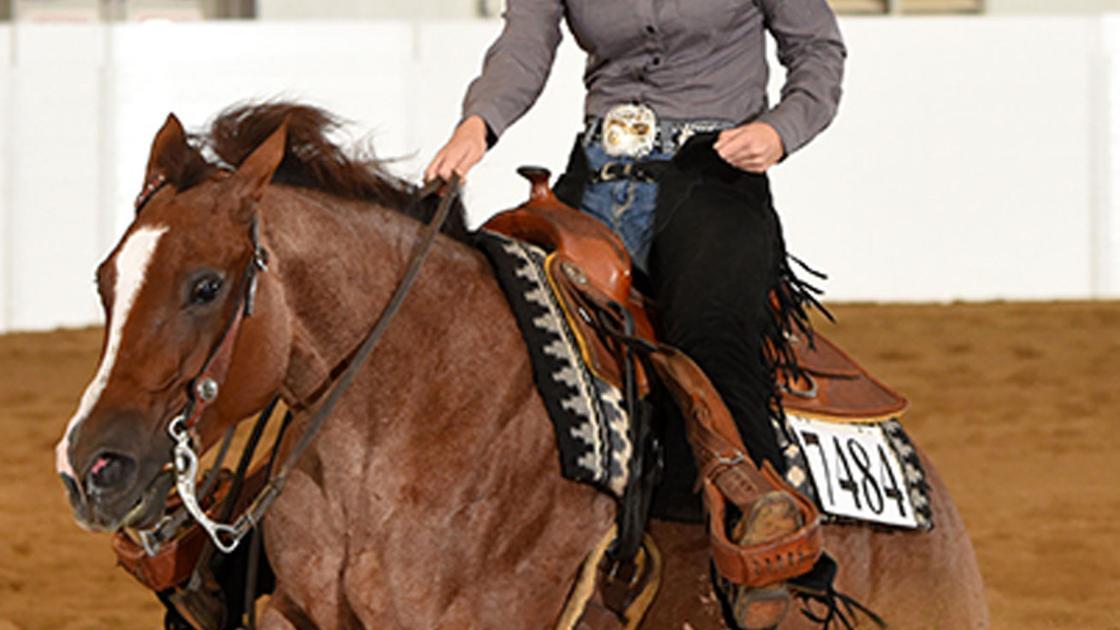 Dothan S Granger Inks With Au Equestrian Team Auburn