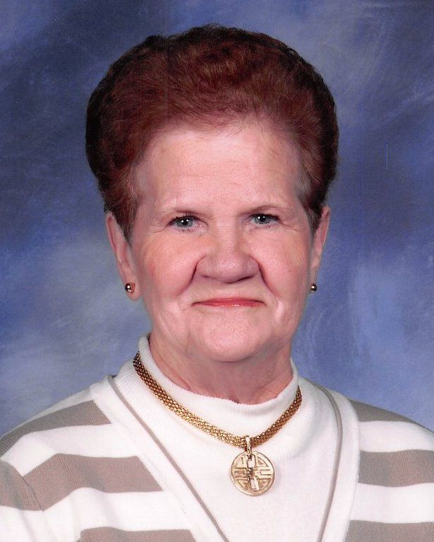 Davidson, Betty