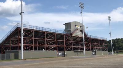 Rip Hewes Stadium