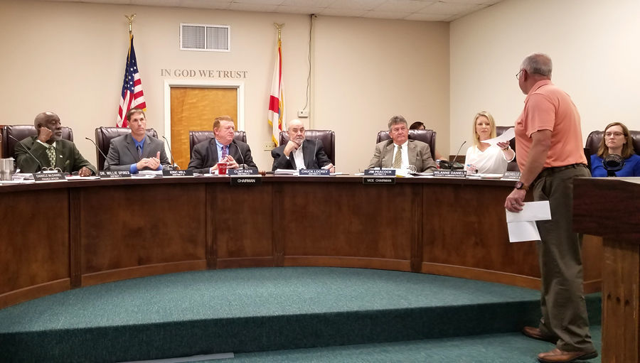 Waste Management withdraws well proposal