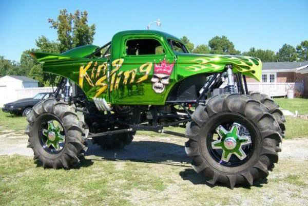 Bamajam Farms Expecting To Thrill Fans With Mega Mud Truck Event