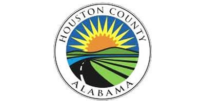 Houston County Commission discontinues in person transactions
