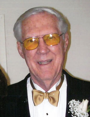 Murray, Rev. A. Darrel