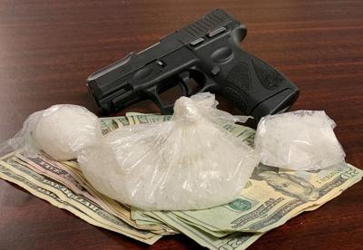 5 arrested in Kynesville