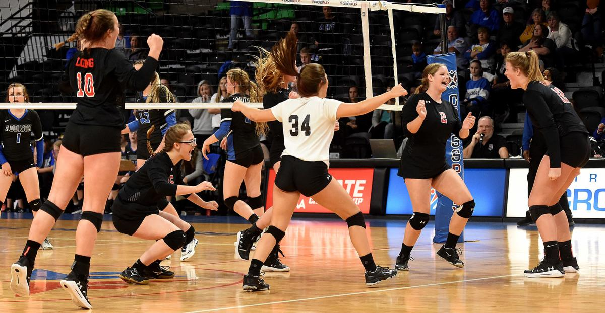 AHSAA Volleyball State Championship