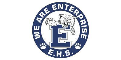 Enterprise High School schedule distribution