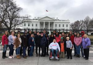 ESCC takes in D.C.: School singers perform at National Cathedral