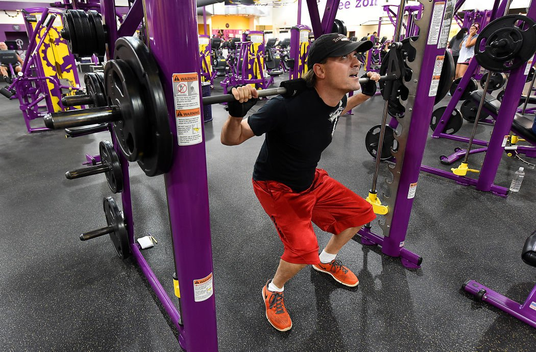 Planet Fitness 4500 Montevallo Rd Irondale Al Health Clubs Gyms Mapquest