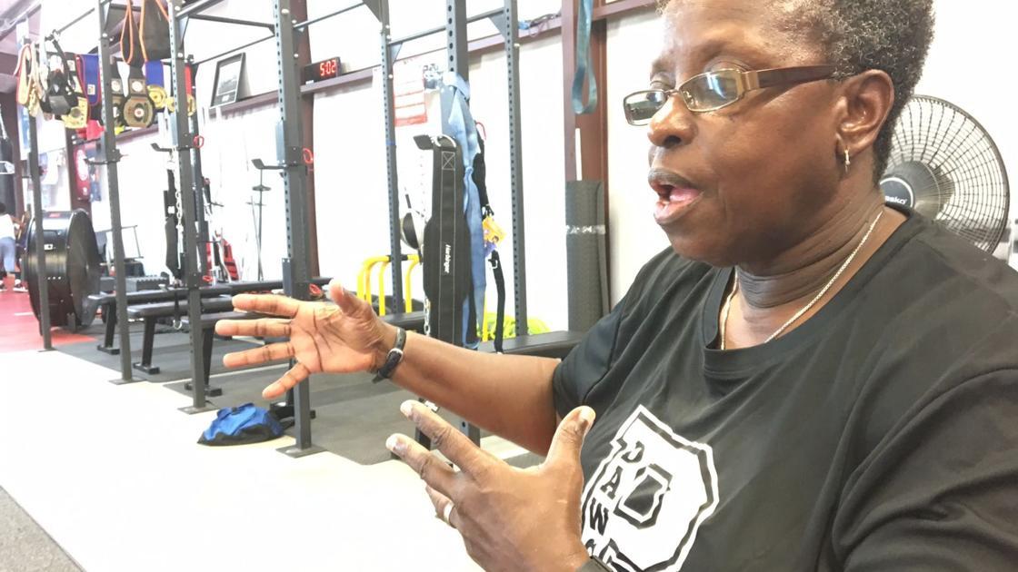 boxing coach usa female dothaneagle