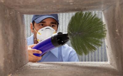 Answer Man: What creates dust in a house?