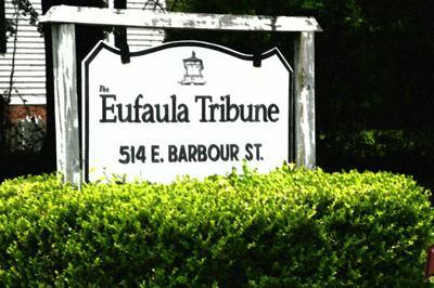 EufaulaFest Oct. 12-13
