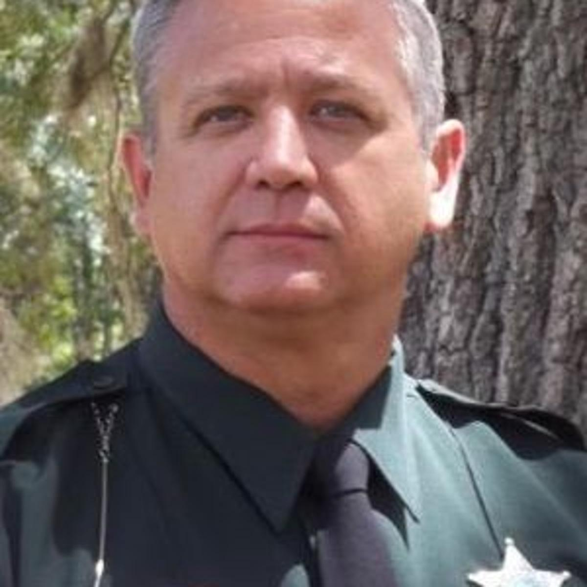 Liberty County Sheriff arrested | Crime Courts | dothaneagle com