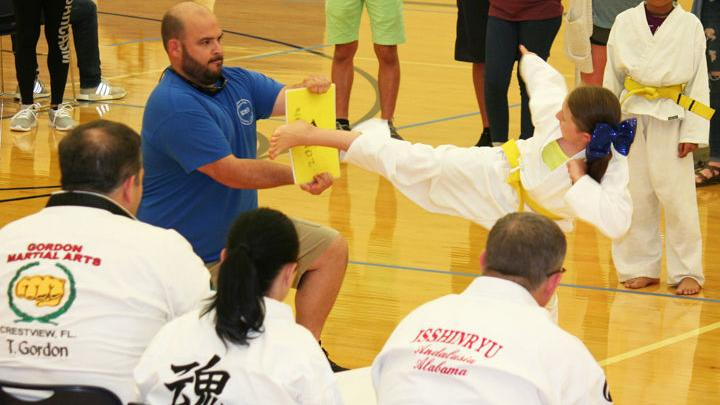 wiregrass open martial arts championship returns to enterprise news dothaneagle com wiregrass open martial arts