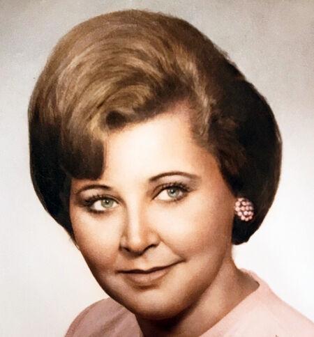 Bassett, Sylvia June Golden