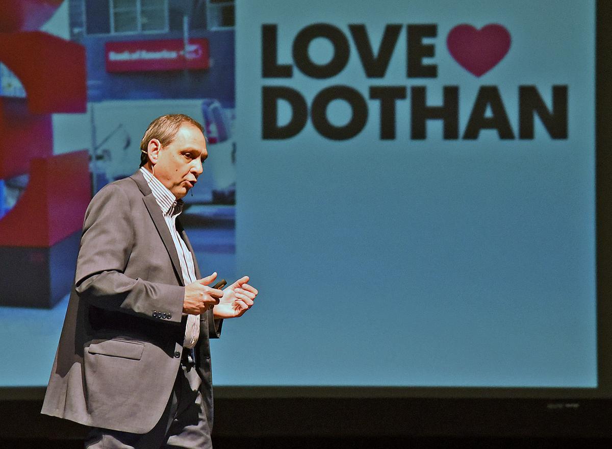 Love Dothan