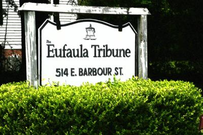 Eufaula City Council