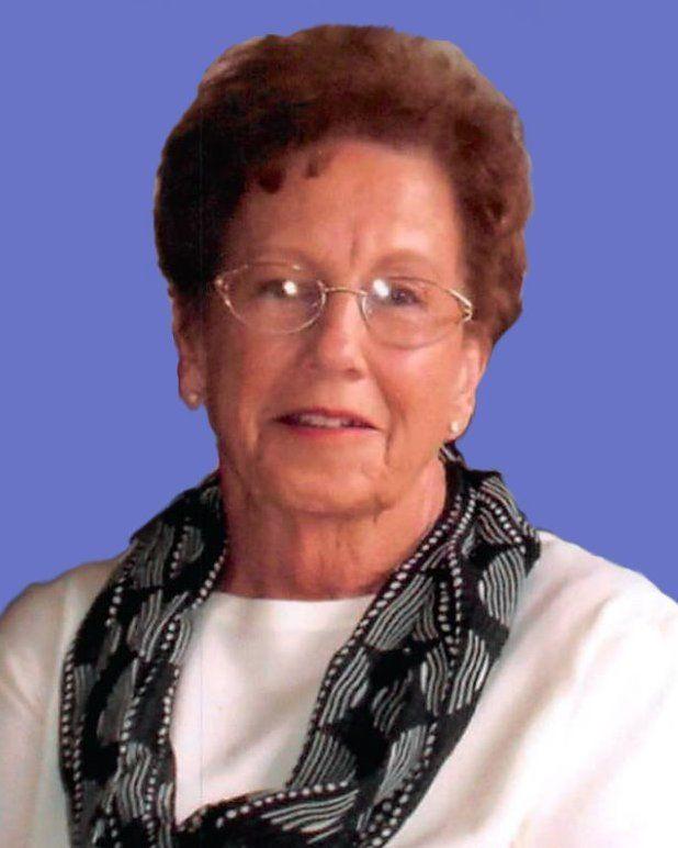 Peterman, Annie S.