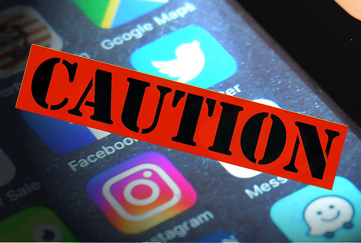 Auburn Way Autos >> Be aware of the dangers associated with social media ...