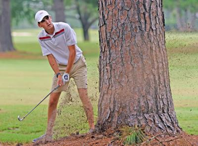 Future Masters Friday action second round 2020