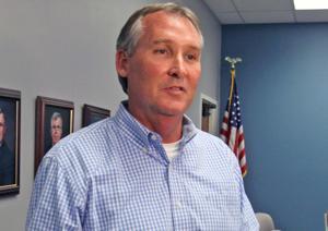 Weeks retiring as Coffee County Superintendent