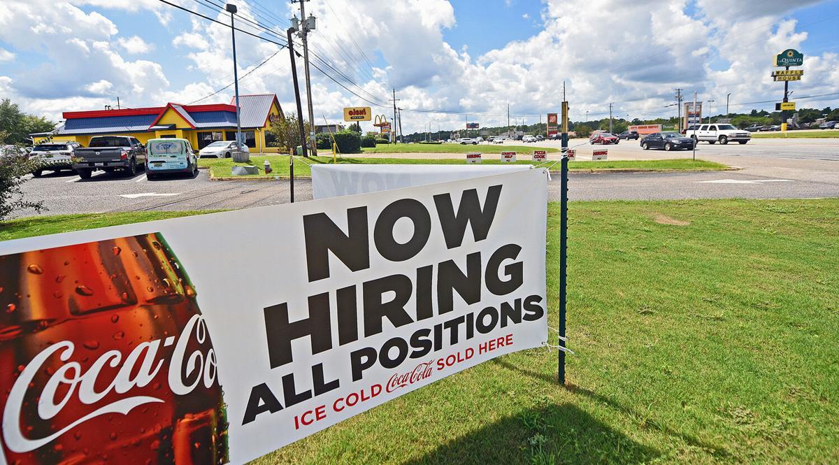 Labor Day worker shortage