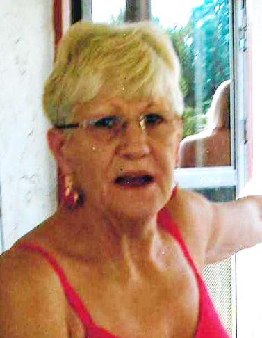 Strickland, Linda Hataway