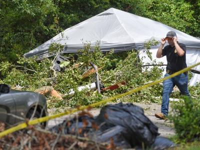 Pilot identified in Ozark helicopter crash