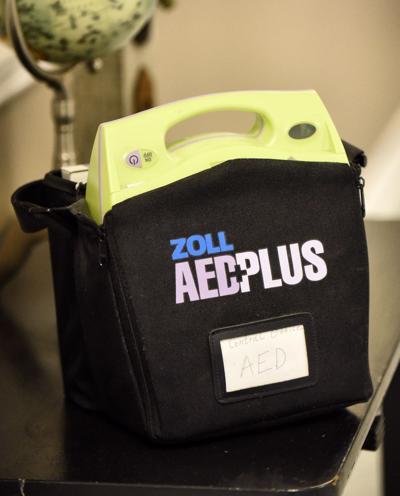 Houston County Schools AED