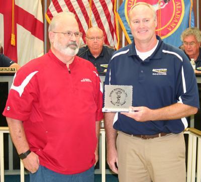 Enterprise man chosen for Dixie Softball director