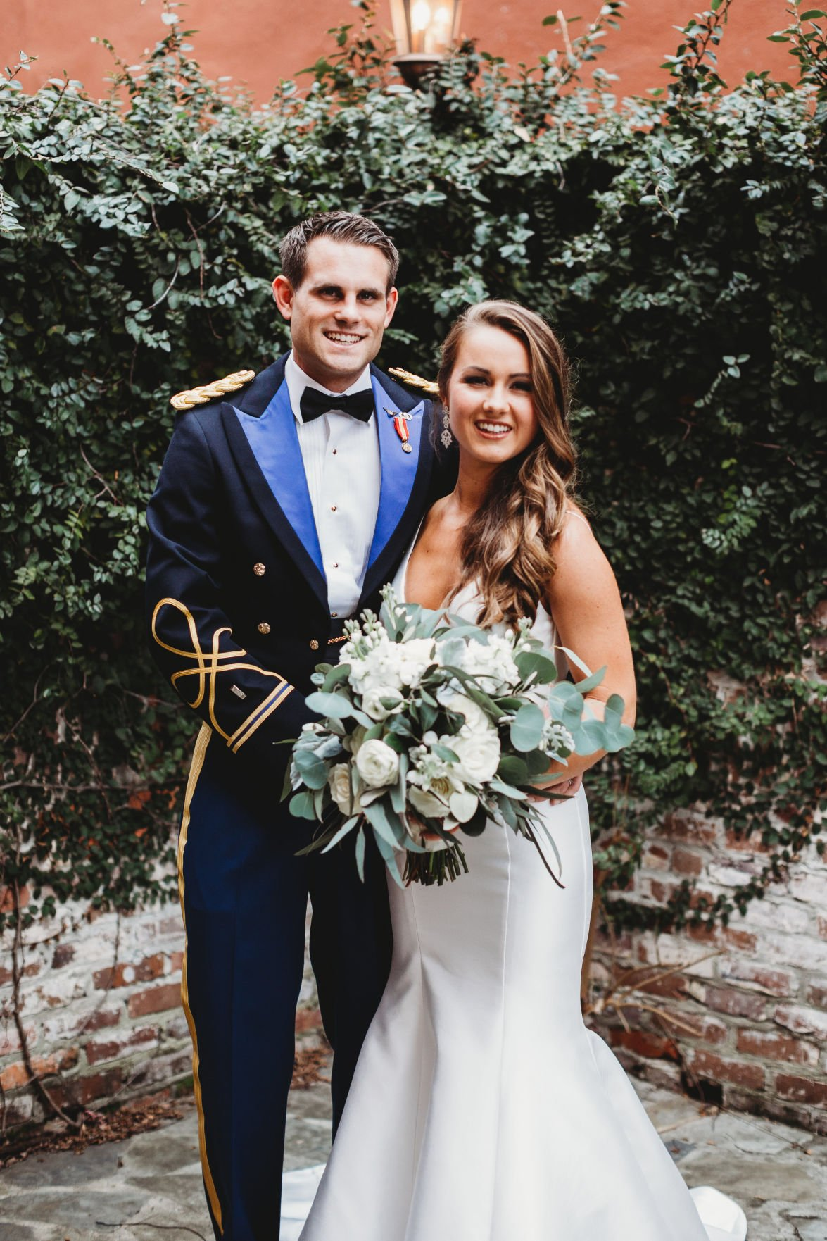 Belden, Hooker Wedding | Weddings Engagements | dothaneagle.com