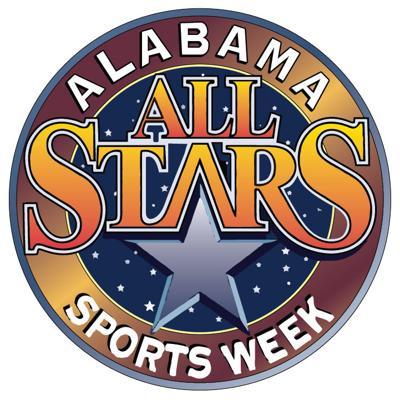 all stars sports week logo