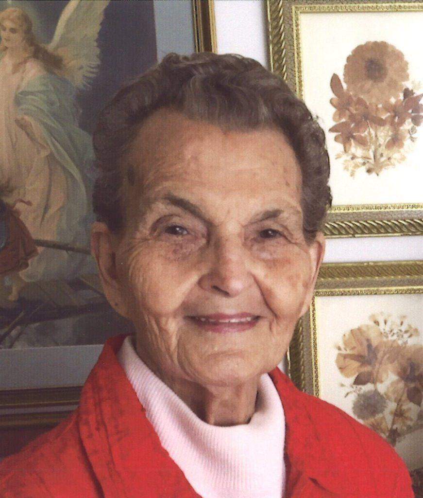 Carlile, Martha E.