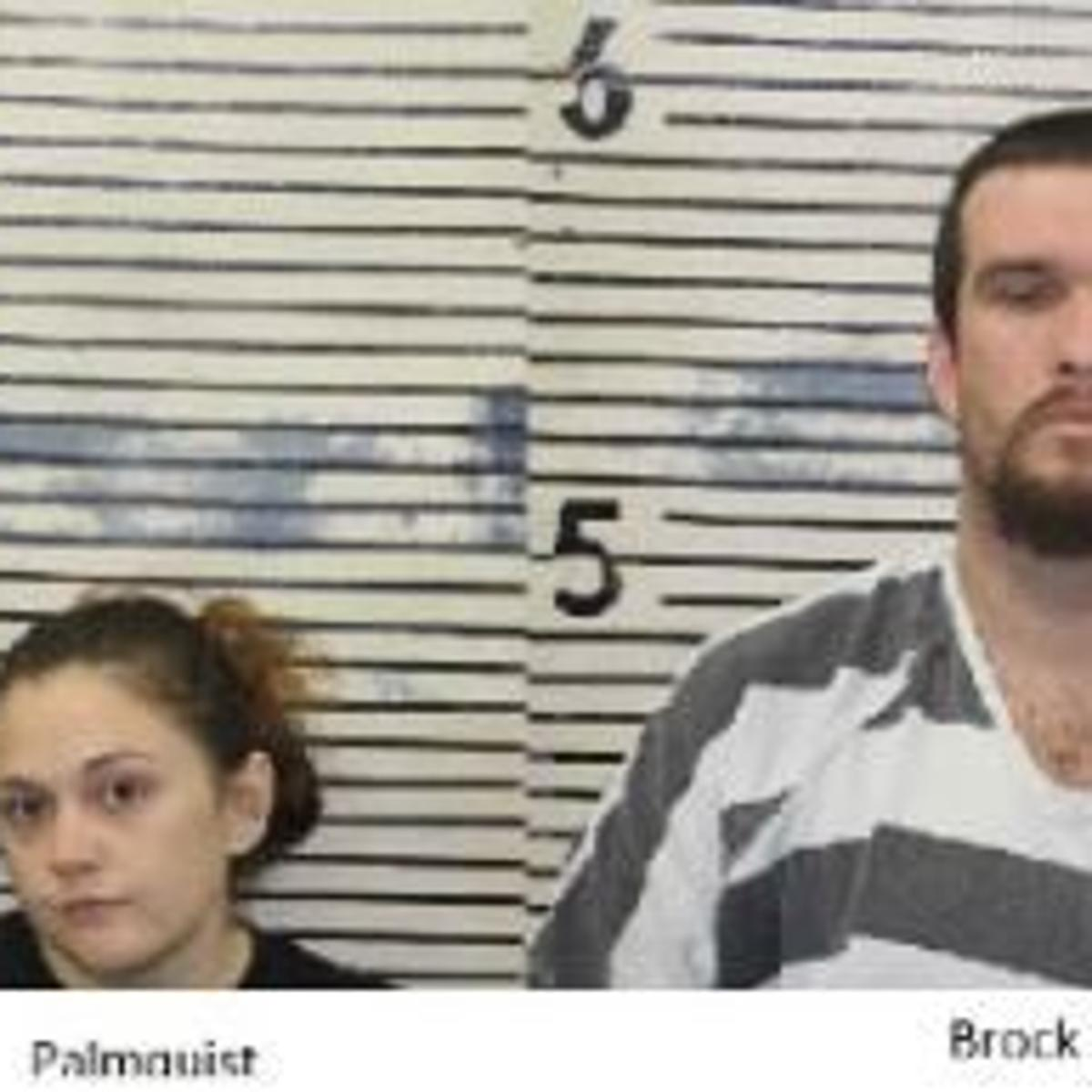 Arrest warrants issued for two wanted in Holmes County burglary