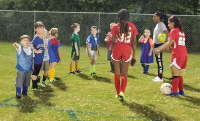 Soccer Camp II