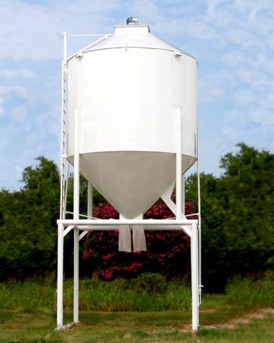 Overhead Feed Bins & Overhead Feed Bins | | dothaneagle.com