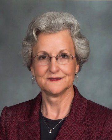 McJunkins, Beverly Watkins