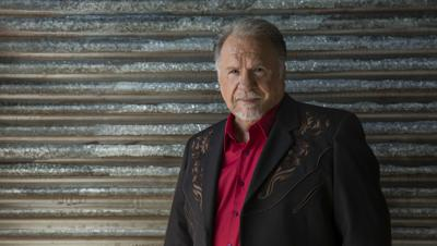 Country traditionalist Gene Watson to perform at Dothan Opera House