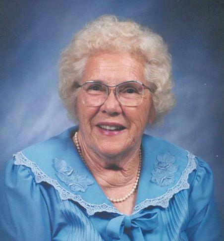 Jones, Margaret Letitia