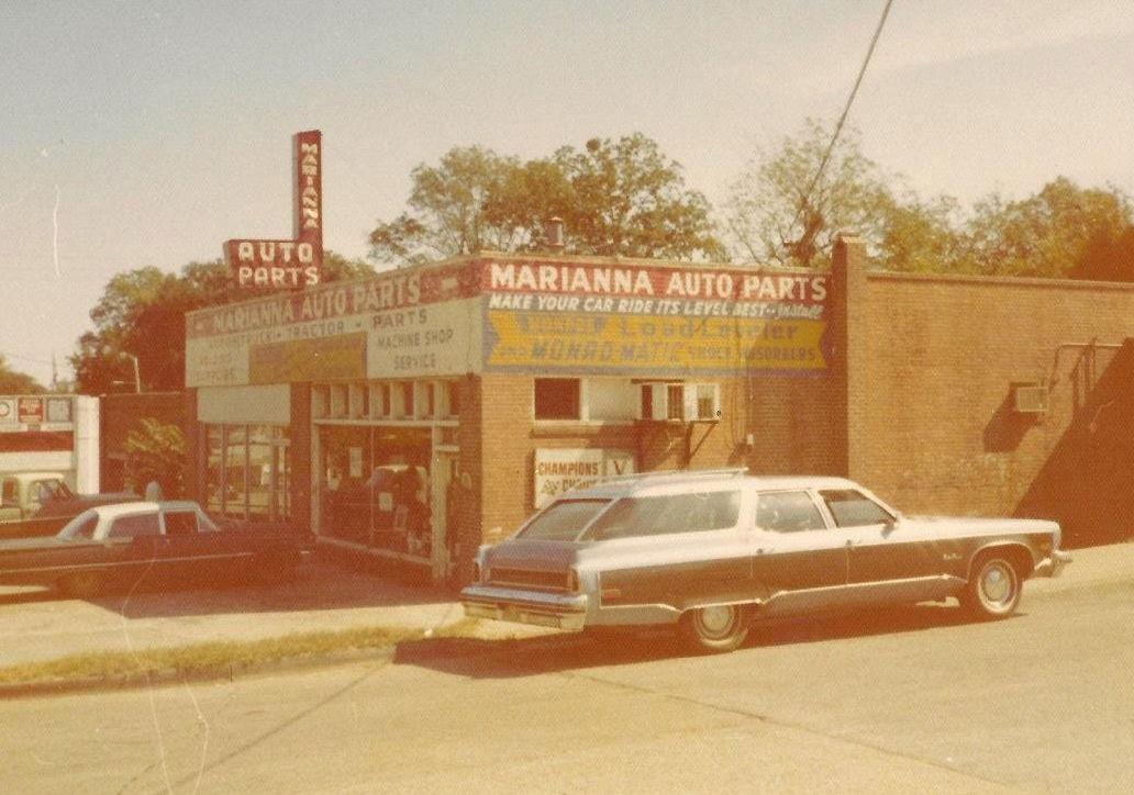 Marianna Auto Parts