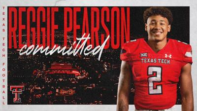 Reggie Pearson