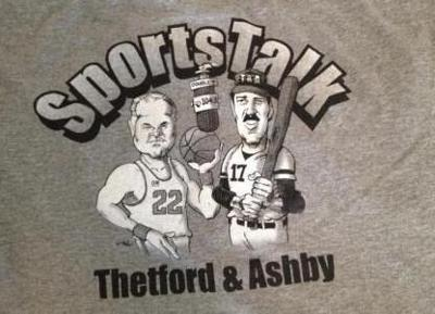 Sports Talk with Thetford & Ashby