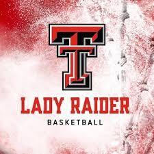 Lady Raider Basketball