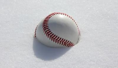Baseball Weather