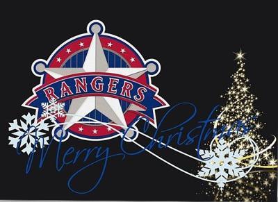 Rangers Christmas