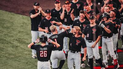TTU Baseball