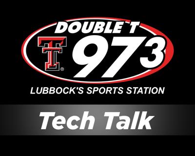 Friday Tech Talk Podcast